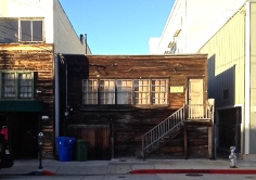 Pacific Biological Laboratory at 800 Cannery Row