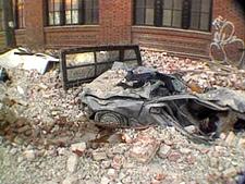 Falling bricks in 1989