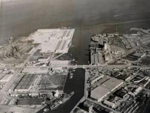 Islais Creek1950's